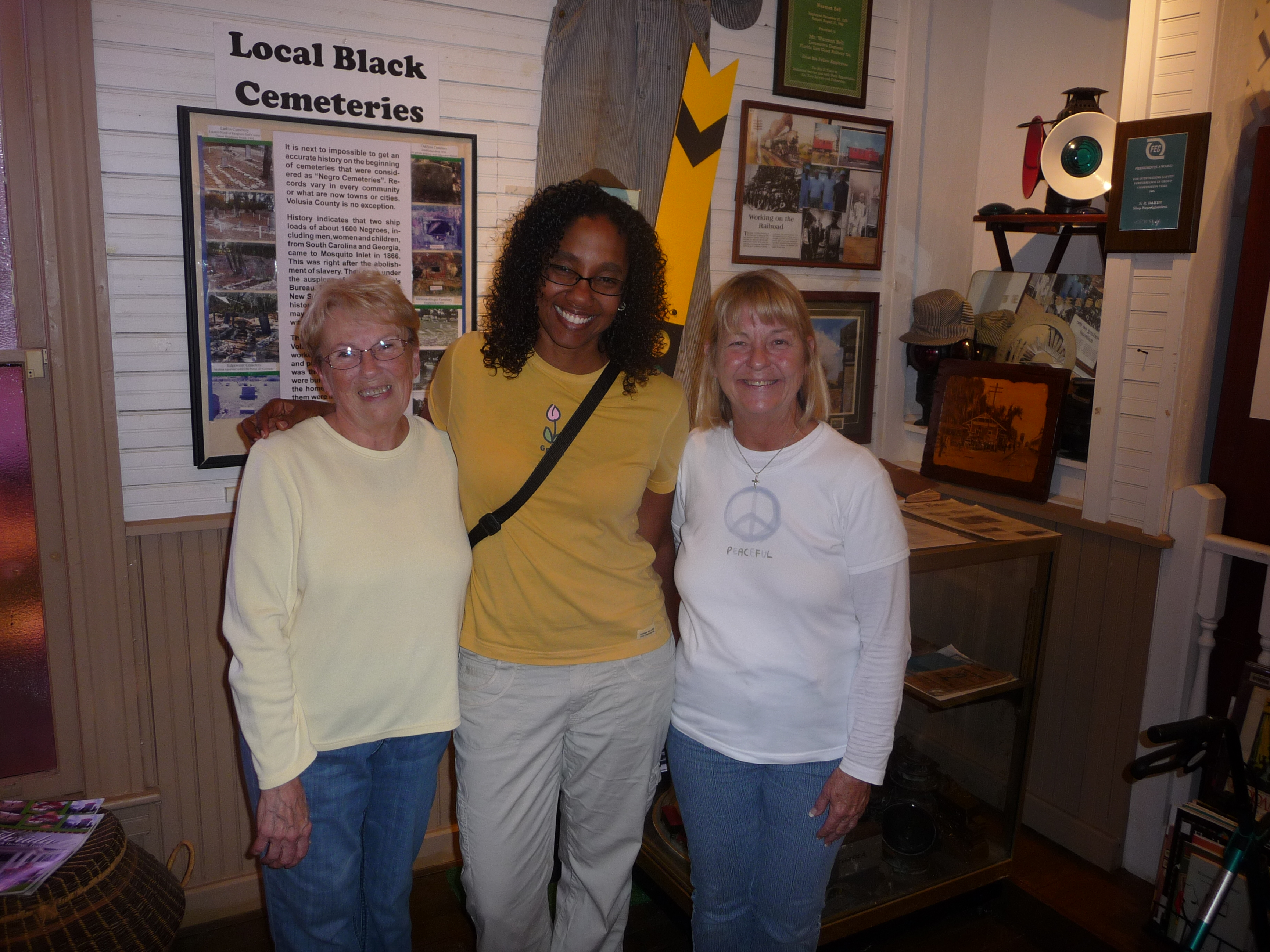 Mary S  Harrell Black Heritage Museum and Heritage House
