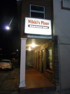 Nicci's Place